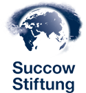 Succow Stiftung Logo